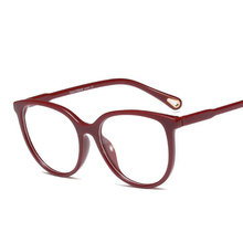 Moda kobieta gorąca sprzedaż wysokiej jakości ramki okulary korekcyjne kobiety okulary New Arrival okulary optyczne