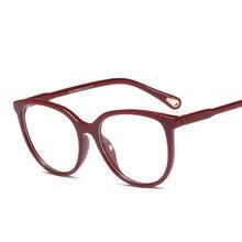 Mode Weibliche Heißer Verkauf Hohe Qualität Rahmen Rezept Frauen Brillen Neue Ankunft Optische Brillen