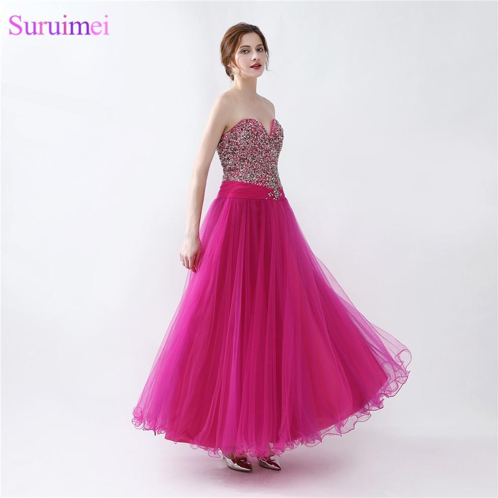 Compra semi formal prom dress y disfruta del envío gratuito en ...