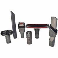 Reiniger Werkzeug Set Für Dyson DC37 DC38 DC39 DC40 DC41 DC42 DC43 Staubsauger Ersatzteile Zubehör Reinigung Pinsel|Reinigungsbürsten|Heim und Garten -