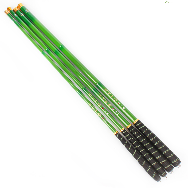 popular green fishing pole-buy cheap green fishing pole lots from, Reel Combo