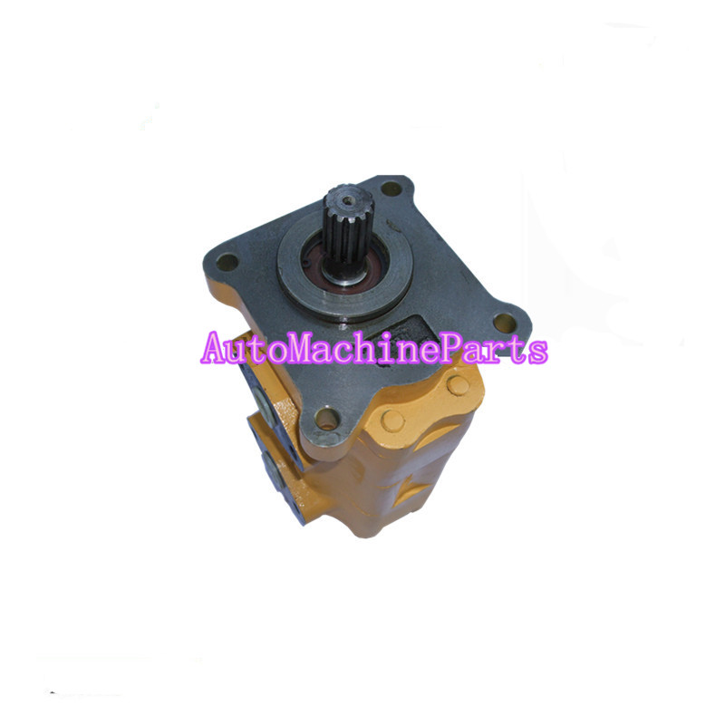New Hydraulic Pump Gear Pump 705-30-31203 7053031203 for Komatsu D60A-6 new hydraulic gear pump 67110 u2170 71 67110u217071 for forklift