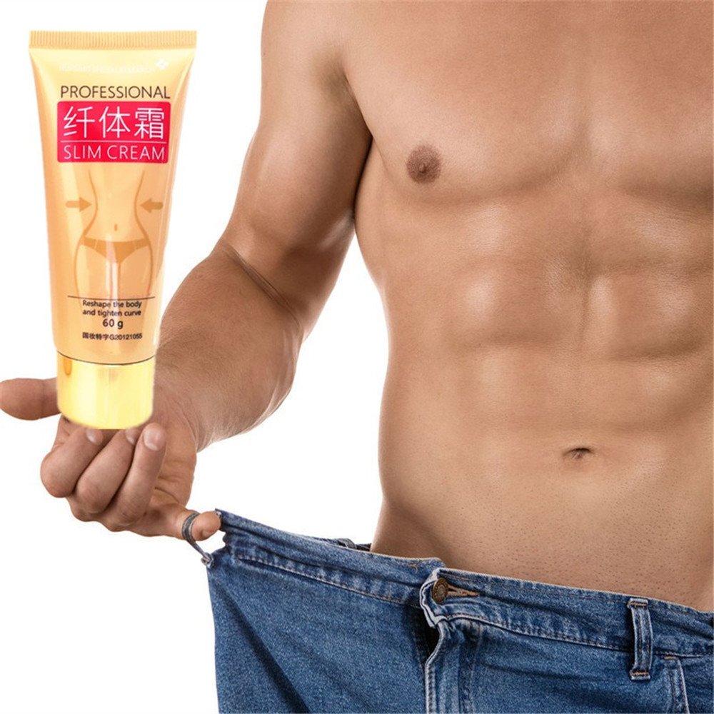 3 days fat burning body cream Stomach Ginger Ginger Slimming Cream Belly fitness fat bur ...