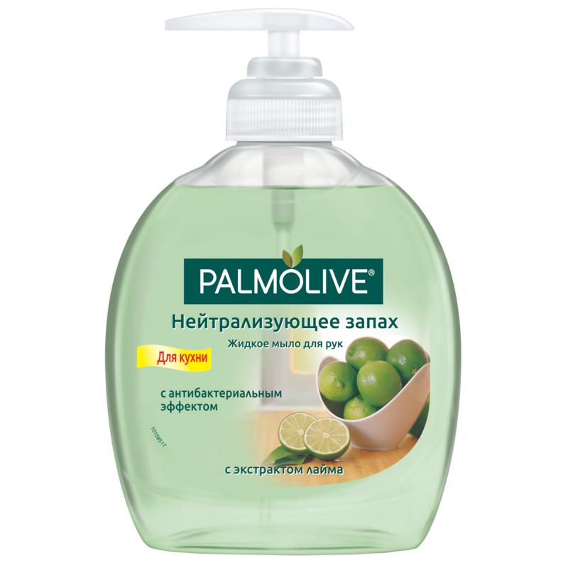 PALMOLIVE Neutralizing Smell liquid hand soap in the kitchen 300ml Beauty flowers photo frame baking molds cake cookie chocolate fondant decorating tools silicone soap kitchen gumpaste mold