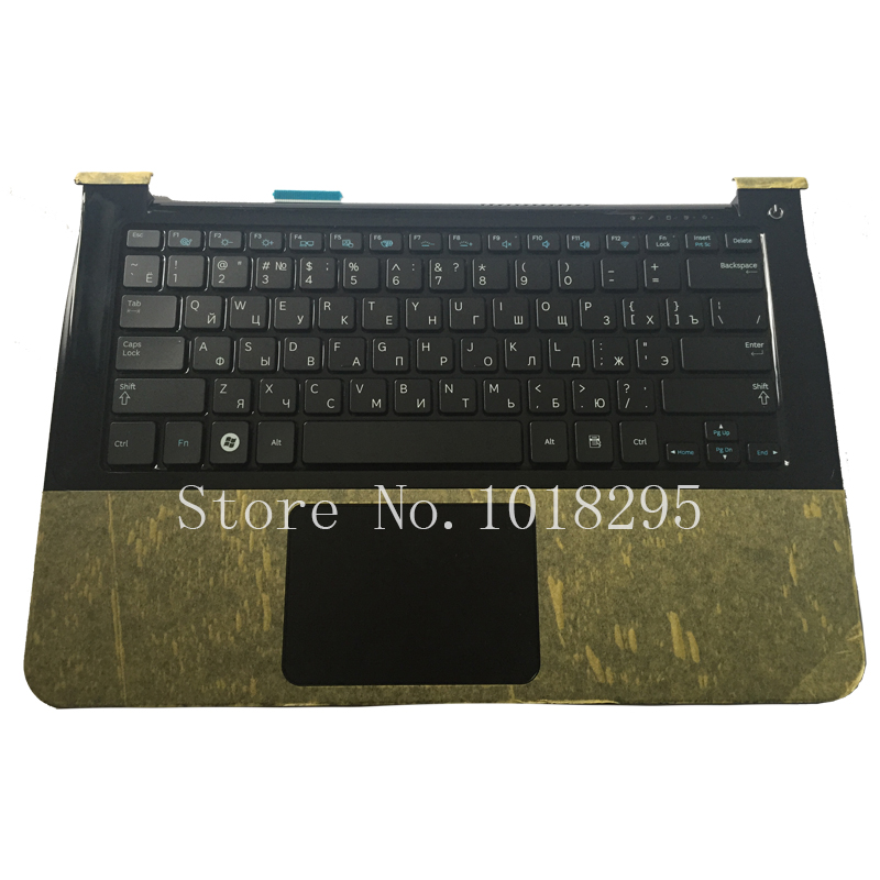 Russian laptop keyboard  for samsung  NP900X3A 900X3A with palmrest RU keyboard BA75-02898A russian keyboard for samsung q330 np q330 ru laptop keyboard palmrest touchpad cover ba75 02685d ba75 02671c