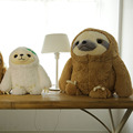 70cm Simulation Sloth The Baby Doll Cute Sloth Plush Toys Stuffed Dolls & Stuffed Toys Kids Toys Best Gifts For Girlfriend