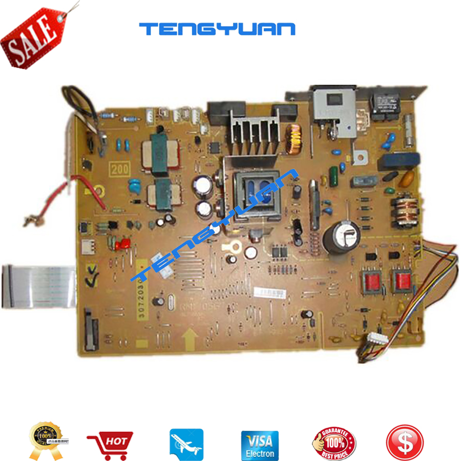 Free shipping 100% test original for HP1150/1300 Power Supply Board-220V RM1-0567-060 RM1-0567 on sale купить в Москве 2019