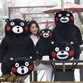 Горячая Большой Размер 50 см Милый Черный Медведь Животных, Игрушки Ребенка кукла Реалистичные Медведя Плюшевые Игрушки Дети Девушка Прекрасная Лучший Отдых подарок
