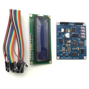 Image 5 - Lusya AK4137 Raspberry Pi IIS DAC Decoder Board Digital Network Player Support I2S 32bit 384K DSD256 G8 003