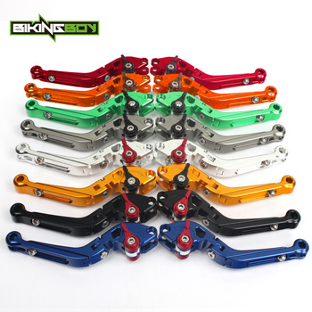 Adjustable Extendable Folding Clutch Brake Levers for SUZUKI RGV 250 10 11 12 13 14 15 16 GSX 600 F GSX600F 04 05 06 07 08 09