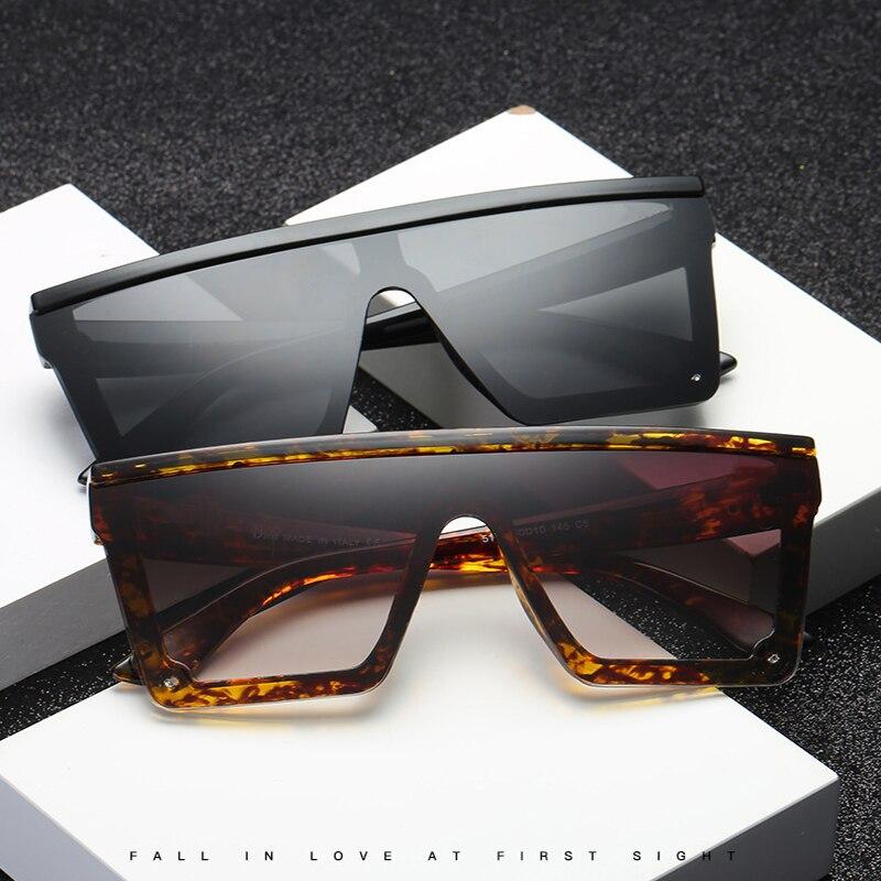 Emosnia Unisex Square Modis Sunglasses Oculos De Sol feminino 2019 Vintage Luxury Women Brand Designer Sun Glasses Retro UV400 4