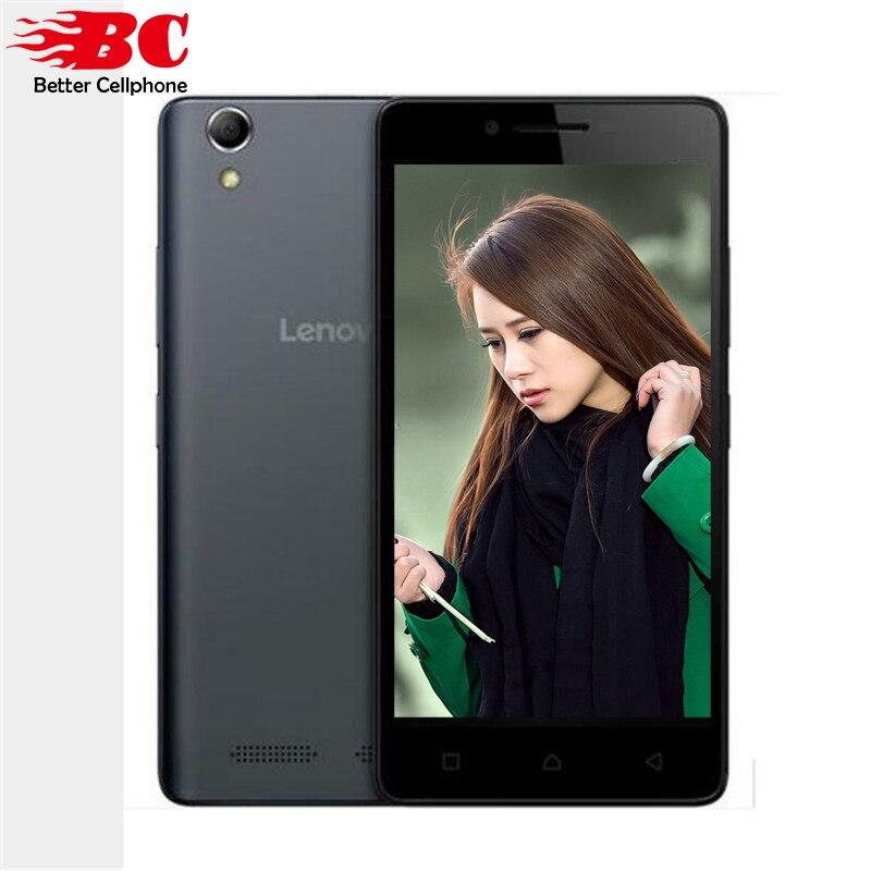 Цена за Новый оригинальный lenovo k10e70 2 ГБ ram 16 ГБ rom android 6.0 мобильный телефон телефон MSM8909 Quad Core 8.0 МП 4 Г FDD LTE Snapdragon Смартфон