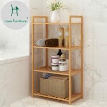 Полка простая гостиная книжная полка кухня стойка для приема ванная комната пол многоэтажная посадка