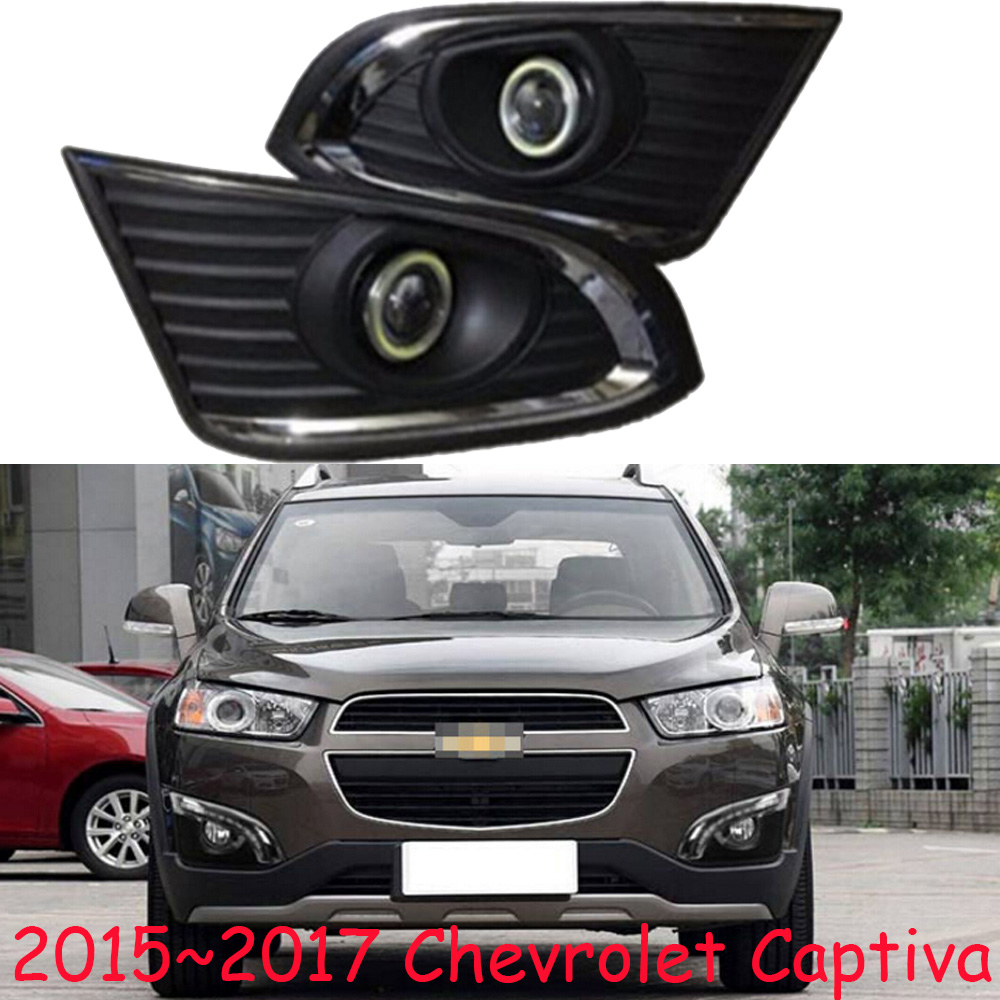 Captiva fog light,2015~2018,Free ship!Captiva daytime light,avalanche,blazer,venture,suburban,Tracker,Tigra,Tahoe,malibu,Captiva suburban 94 99 blazer 94 tahoe 95 99 signal marker reflector light upper pair
