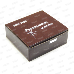 Image 2 - משלוח חינם 100% מקורי חדש DX3012 מתאם עבור XELTEK SUPERPRO 6100/6100N מתכנת DX3012 שקע
