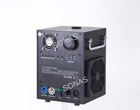 500W Mini Size Cold spark fireworks machine for stage wedding event