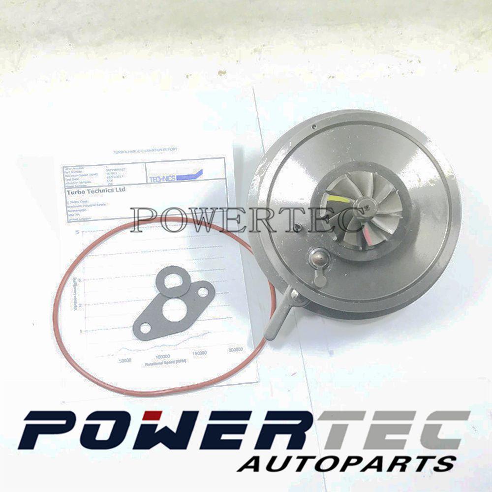 Turbo charger BV39 CHRA for Renault Megane III 1.5 DCI K9K Euro 5 5T 106HP / 78KW - Cartridge turbine 54399880127 54399700127 gt2256v turbo charger rebuild kits for bmw 330d 330xd e46 x5 3 0d e53 m57d30 184hp cartridge turbine chra 704361 11652249950