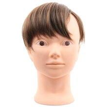 08e3345ba Kobiety włókien chemicznych Braid krótki przodu peruka grzywka pałąk czarny  brązowy naturalne włosy pełna peruki fryzury