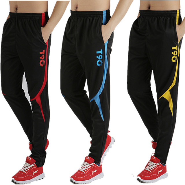 cb7a491e7051c Survetement Football 2016 Real De Madrid Soccer Training Pants 3/4 Jogging  Football Soccer Tracksuit Jogging Real De Madrid Psg