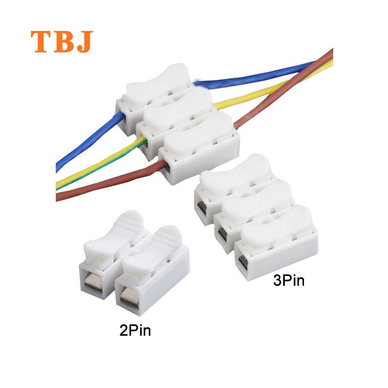 2 Conductor Wiring Ceiling Light