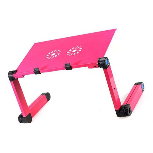 NOCM-Portable Laptop PC Computer Notebook Table Desk Bed Sofa Tray Foldable nocm red adjustable vented laptop tablet book desk portable bed tray stand table