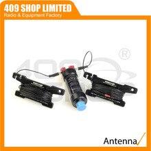 Envío gratis dipolo HF antena 7 – 30 MHz bobinado tipo horizontal antena dipolo ( dipolo antena HF )