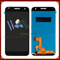 AAA Quality For Huawei Ascend G7 LCD Display + Touch Screen Digitizer Assembly Black/White + Tools Free Shipping
