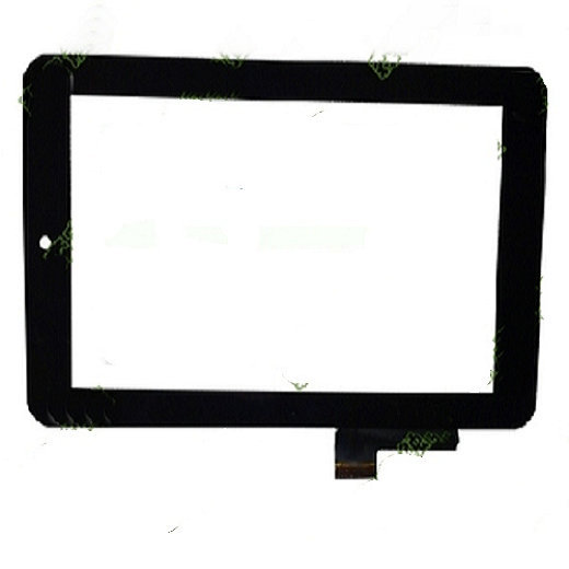 New Black 7 Evolio Evotab Duo HD Tablet Capacitive touch screen digitizer glass Touch panel Sensor replacement Free Shipping new capacitive touch panel 7 inch mystery mid 703g tablet touch screen digitizer glass sensor replacement free shipping