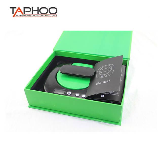 TAPHOO Rosin Press Extracting Tool Heat Press Machine Tarik Rosin Oil  Extracting for dry herb vaporizer