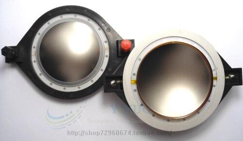 Diaphragme pour-RCF M82 pour pilote N850, pilote 16 Ohms