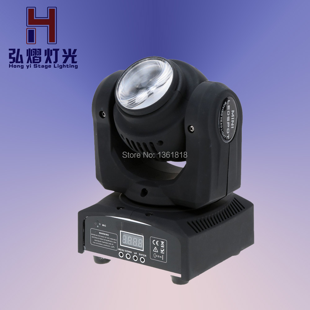 Double Face LED Moving head light 4x10w 1x10W RGBW 4in1 DMX DJ Moving Beam free shipping led moving head double flying light 16pcs cree rgbw 4in1 led dmx 512 beam led moving light