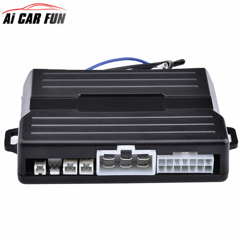 A Key To Start Remote Control Searching Vehicle PKE Intelligent Anti-Theft System Passive Keyless Entry Smart Key Engine Start top quality rolling code pke car alarm system with passive keyless entry power window output automatically lock unlock car