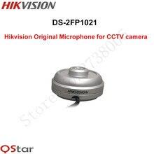 DS-2FP1021 Hikvision оригинальный микрофон для камеры видеонаблюдения