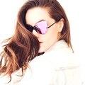 Cat eye sunglasses mulheres óculos de sol estrela mais novo luxo sem aro de metal senhoras óculos de sol óculos de condução óculos bonitos óculos goggle