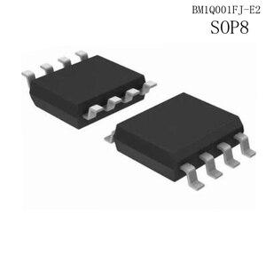 Image 1 - 10pcs BM1Q001 SOP BM1Q001FJ E2 soic8 1Q001 SOP8 새로운 원본