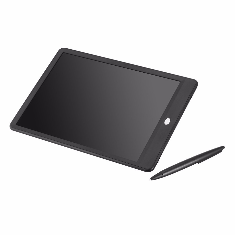 10 inch LCD Writing Tablet Children Graffiti Writing Board Drawing Message Board Screen Handwriting Pad Paperless Writing Tool