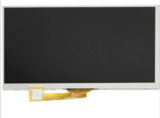 7 163*97mm 30pin LCD display screen For Irbis TZ70 irbis hit tz49 Irbis TZ56 tablet FREE SHIPPING
