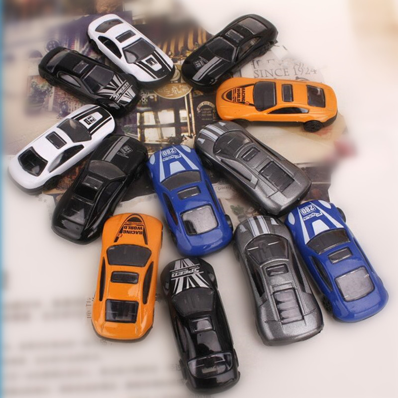 Transport Car Carrier Truck Boys Toy (includes Alloy Metal 12 cars) For Kids Children  (3)