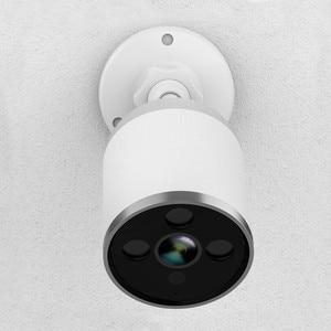 1080 P HD Mini Panoramisch Smart Draadloze Kaart Netwerk Camera Nachtzicht 2.4 Ghz WiFi Gun Surveillance Camera