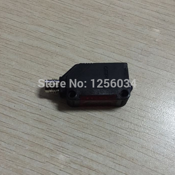 1 piece detector paper cell for Stahl Heidelberg machine folder, spare parts Inductor for Folding machine 20pcs heidelberg sm52 pm52 o seal 00 580 4270 r 60x3mm paper suction spare parts