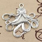 2pcs Charms Octopus ...