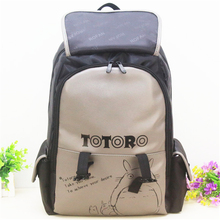 My Neighbor Totoro Backpack Shoulder Bag