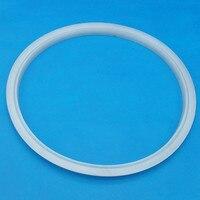 Darmowa wysyłka 16in. (400mm) silikonowa uszczelka do okrągłej  bezciśnieniowej pokrywy właz kanałowy w Uszczelki od Majsterkowanie na