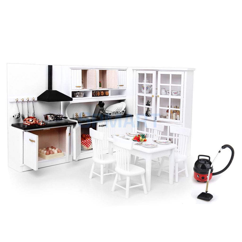 Kitchen Vacuum: Aliexpress.com : Buy Vintage Wooden Miniature Furniture