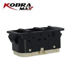 Image 5 - KobraMax Elettrico 13 Spille Power Master Finestra Interruttore SY14A132C Fit per Ford Accessori Auto