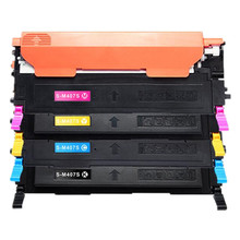CLT-407S CLT-K407S CLT-Y407S CLT-407 407 407S CLT-M407S toner Cartridge for SamsungCLP-320/325/W CLX-3185FN/FW cartridge