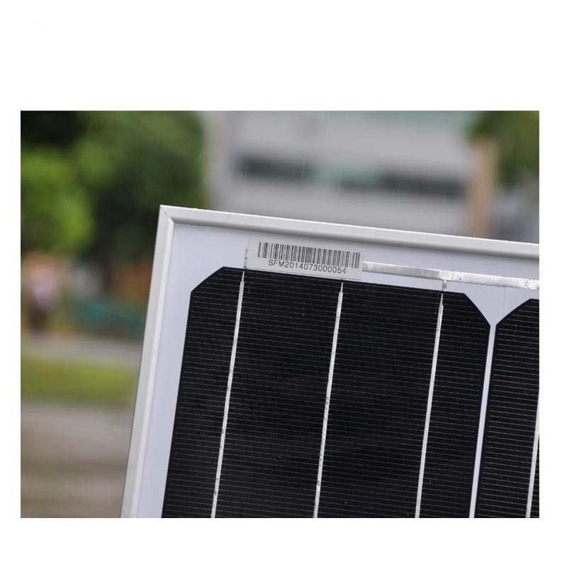 TUV Panneau Solaire Portable 12v 150w 2 Pcs Panneaux Solaires 24 volt 300 watt Solar Battery Charger Camping Car Caravane in Solar Cells from Consumer Electronics