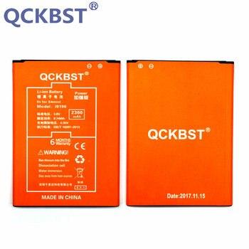 cb4dab3a11c QCKBST S4 mini batería para Samsung Galaxy SIV S4mini I9190 I9192 i9195  i9198 9190, 9192, 9195, 9198 batería de iones de litio 2300 mAh Batteria