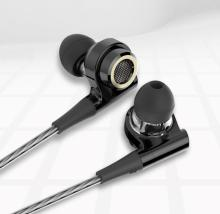 Discount! Wooeasy FEITUOZHE F1 BA+2DD Hybrid In Ear Earphones 3 Units Driver DIY HiFi Bass Headset With Free Shipping