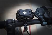 10000 люмен Водонепроницаемый 6 * XM-L T6 светодио дный свет велосипедов велосипед свет лампы